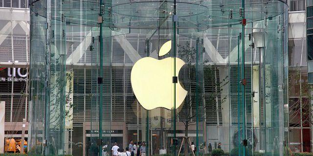 Десктопы Mac от Apple