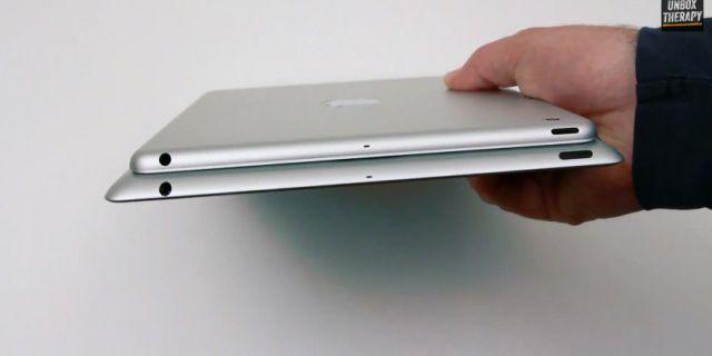 Аналитики ждут iPad 6 к