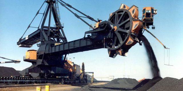 Wood McKenzie: уголь