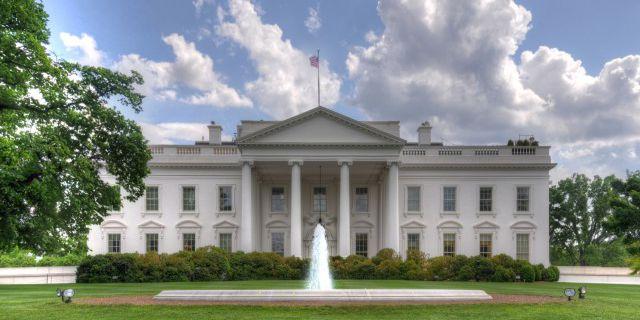 Белый дом отказал