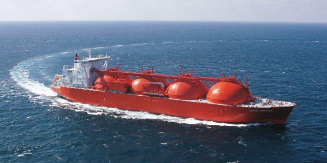 Shell: сланцевый газ из
