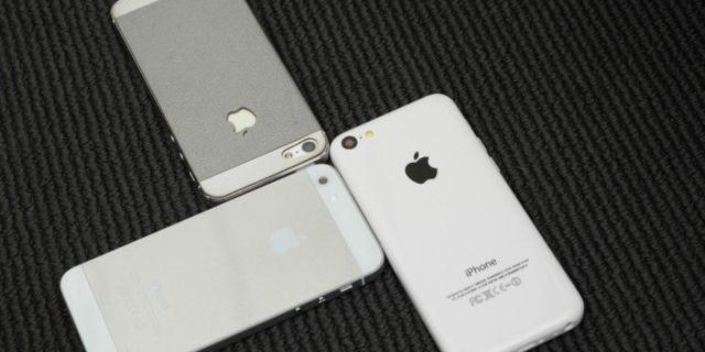 Apple сокращает объемы