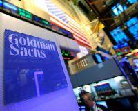 Goldman: в США снижаются