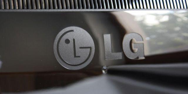 Прибыль LG Display