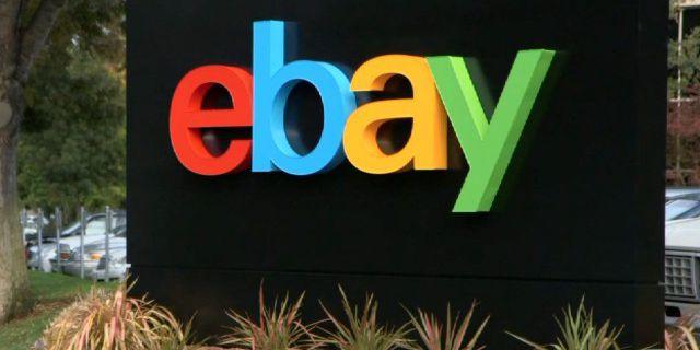 Итоги III кв. для eBay