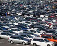 OICA: рынок автомобилей