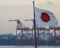 Торговый дефицит Японии