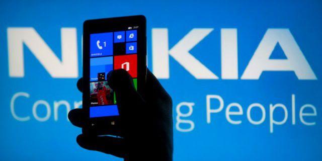 Nokia сможет купить