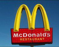 McDonald #39;s увеличила