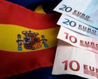 Экономика Испании вышла