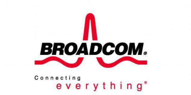 Прогноз Broadcom