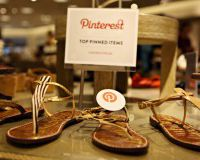 Pinterest оценили в $3,8
