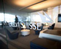 Credit Suisse сообщил о