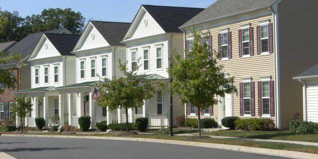 Ставки по ипотеке США
