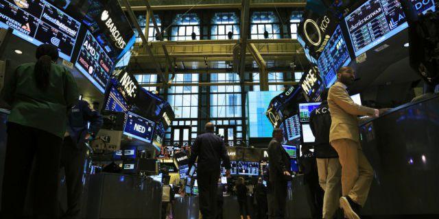 Гринспен: фондовые рынки
