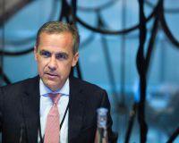 Карни: Банк Англии
