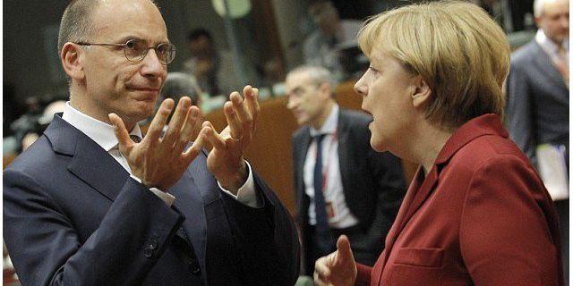 ЕС: шпионаж со стороны