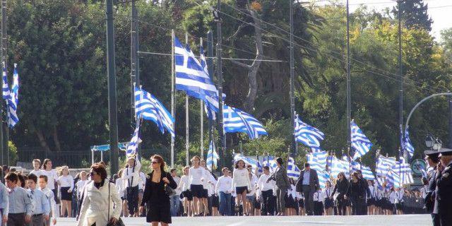 Греция: хватит шантажа,