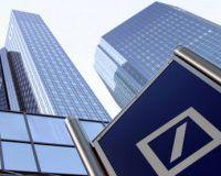 Прибыль Deutsche Bank