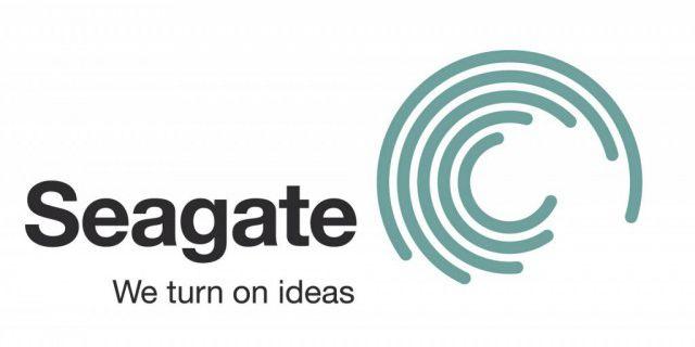 Прибыль Seagate в