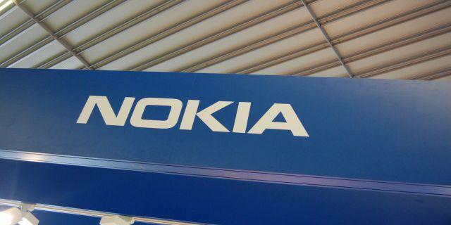 Nokia сократила убытки в