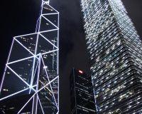 Прибыли китайских банков