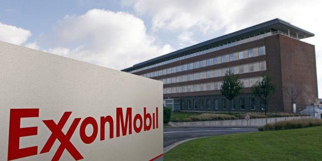 Прибыль ExxonMobil в III