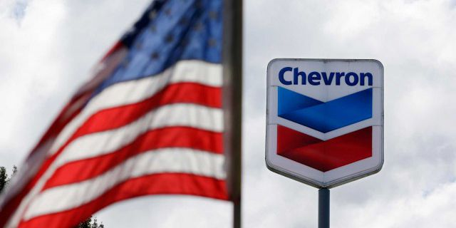 Chevron сократила