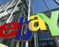 eBay будет принимать