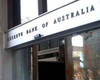 Банк Австралии оставил