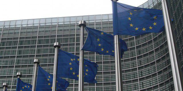 Еврокомиссия оштрафует