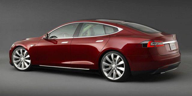 Tesla Motors сработала в