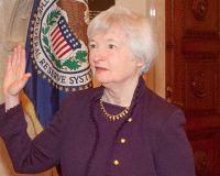 Гринспен: Йеллен будет