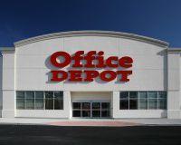 Office Depot выкупила