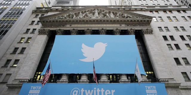 Акции Twitter подорожали