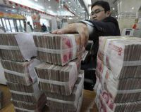 Инфляция в Китае выросла