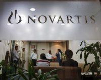 Novartis продала