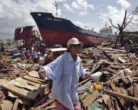 Убытки Филиппин от