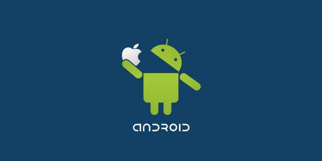 IDC: Android теснит iOS