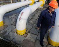 Украина: энергетическая
