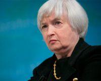Йеллен: у ФРС еще очень