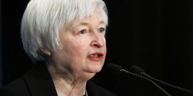 Йеллен: QE3 необходимо