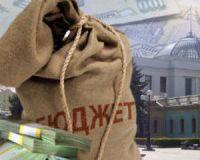 Профицит бюджета РФ за 9