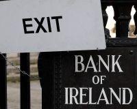 Ирландия выходит из