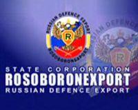 quot;Рособоронэкспорт