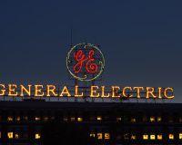 GE выделит подразделение