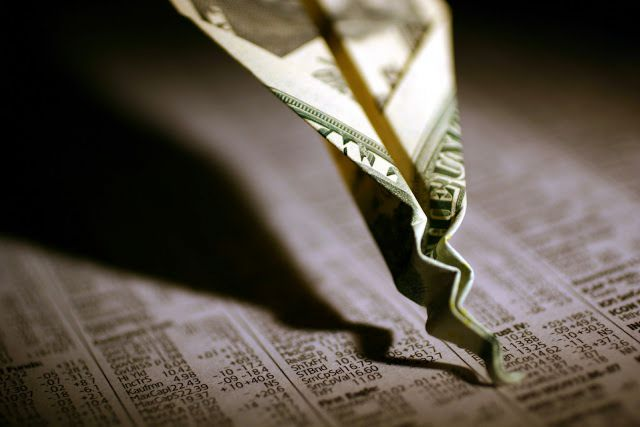 Айкан: фондовые рынки