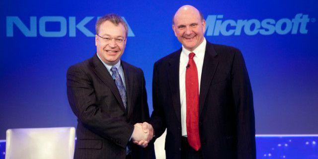 Акционеры Nokia одобрили