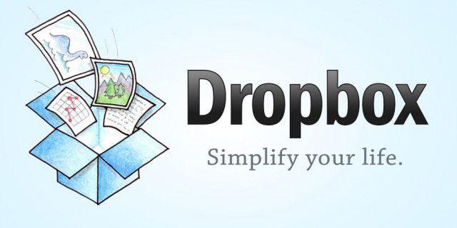 Dropbox ищет