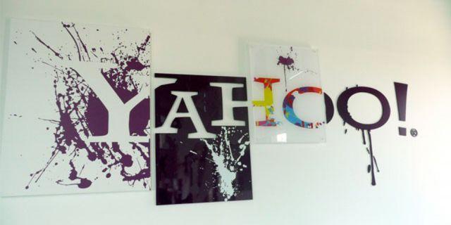 Yahoo! увеличивает сумму